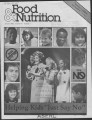Food & Nutrition [Volume 18, Number 1]