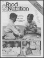Food & Nutrition [Volume 19, Number 3]