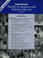 Family Economics and Nutrition Review [Volume 15, Number 1]