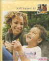 Loving your family, feeding their future : nutrition education through the Food Stamp Program =...