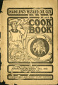 Hamlin's Wizard Oil Co's cook book