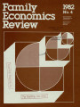 Family Economics Review [1982, Number 4]