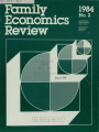Family Economics Review [1984, Number 2]
