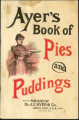 Ayer's book of pies and puddings