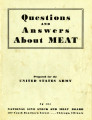 Questions and answers about meat