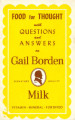 Food for thought  with questions and answers on Gail Borden