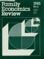 Family Economics Review [1985, Number 2]