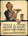 What a cook ought to know about cornstarch