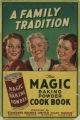 A family tradition : the Magic baking powder cook book