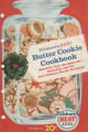 Pillsbury's Best butter cookie cookbook : recipes from the Bake-Off collection and the Ann...