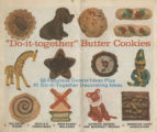Do-it-together butter cookies : 56 fabulous cookie ideas plus 41 do-it-together decorating ideas