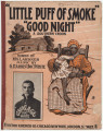 Little Puff of Smoke,  Good Night