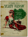 Merry Widow, Vocal Selections from