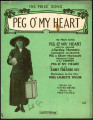 Peg O' My Heart