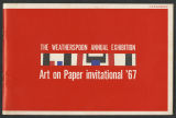 Professional Activities, 1967 [Maud Gatewood collection]