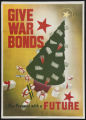 Give war bonds - the present with a future