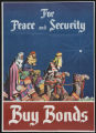 For peace and security - buy bonds