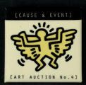 Cause & Event Art Auction No. 6 [pin]
