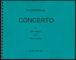 Concerto for Horn, Bassoon and String Orchestra