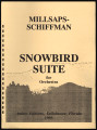 Snowbird Suite for Orchestra