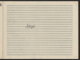 Zehnte Symphonie , First Movement (Reduced)