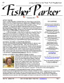 Fisher Parker [Septmber 2014]
