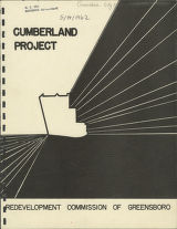 Cumberland project