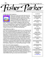 Fisher Parker [March 2007]
