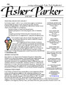 Fisher Parker [July 2007]