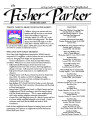 Fisher Parker [February 2008]