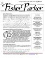 Fisher Parker [September 2010]
