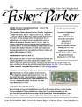 Fisher Parker [July 2004]
