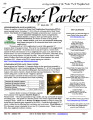 Fisher Parker [March 2014]