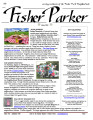 Fisher Parker [June 2014]