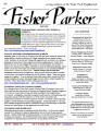 Fisher Parker [May 2013]