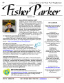Fisher Parker [September 2013]