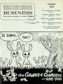 Greensboro business [October 1967]