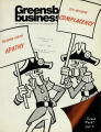Greensboro business [June 1969 no. 1]