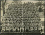[W.A.A.C. Officer Training Class, Fort Des Moines, Iowa, 1942]