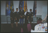 [2003 Regimental Ball, Fort Bragg, N.C.]