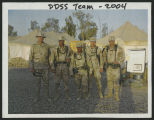 [Predeployment Site Survey Team, 2004]