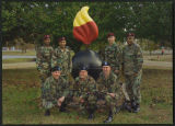 [Warrant Officer Advanced Course participants, 2003-2004