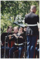 [Jeannine Marie Franz and the United States Marine Band, 2002]