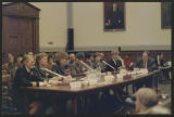 [House Armed Services Committee, sub-committee on military personnel, 1990]