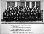 [Enlisted Training Service graduation, 1959]