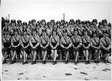 [WAC unit at Fort Meade, Maryland, 1944]