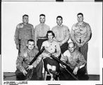 [Marine rifle team, 1955]