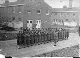 [African American WAC unit at Fort Des Moines, Iowa, 1943]