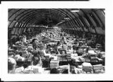 [WACs sort packages, circa 1944]