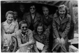 [Group of WACs, circa 1944]